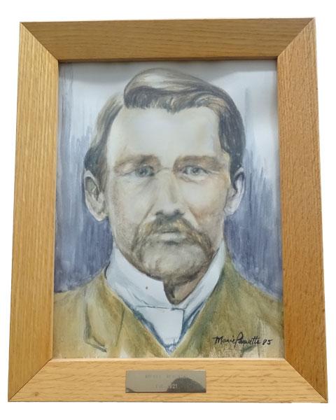 1915 1921 Michel Morvan - Ville de Thurso