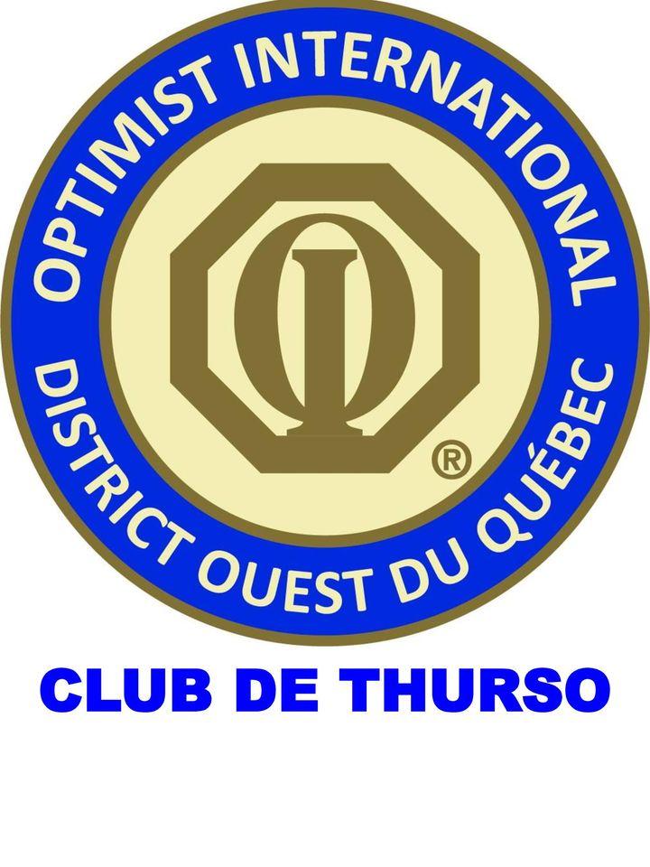 club optimiste thurso - Ville de Thurso