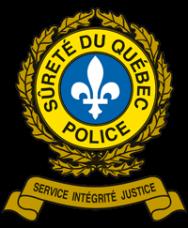 logo Surete du Qc - Ville de Thurso