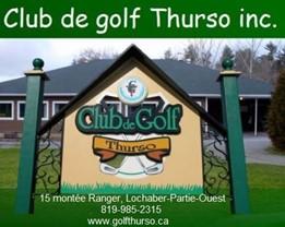 photo club golf 1 - Ville de Thurso