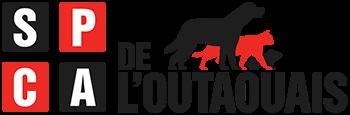 logo SPCA Outaouais - Ville de Thurso