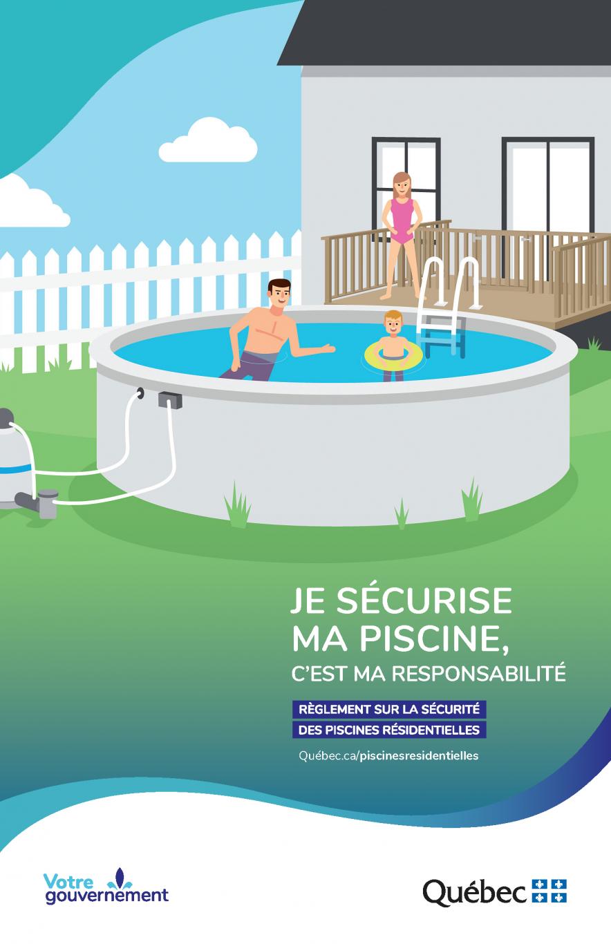 1 AFFICHE ReglementPiscines2021 - Ville de Thurso